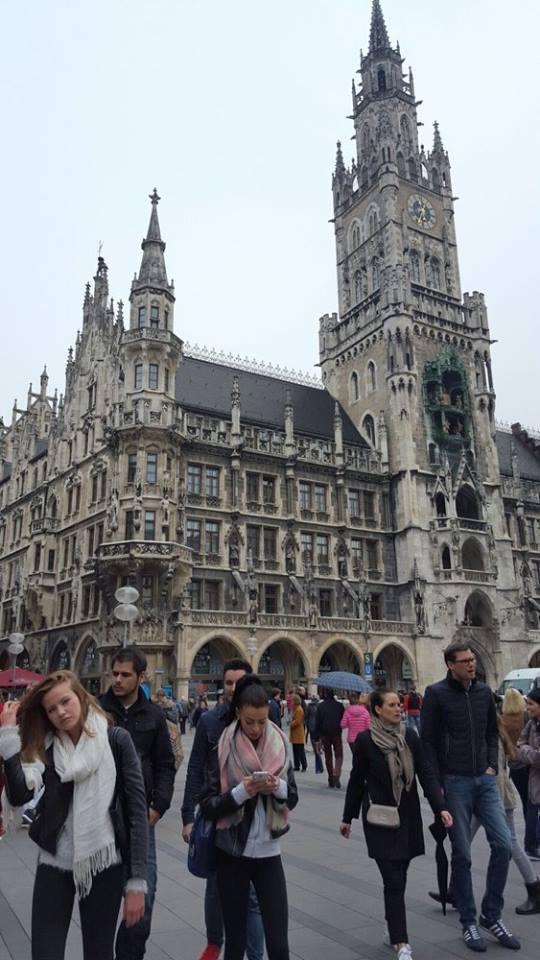 Marienplatz 2