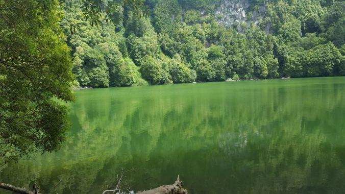 Lago do Congro